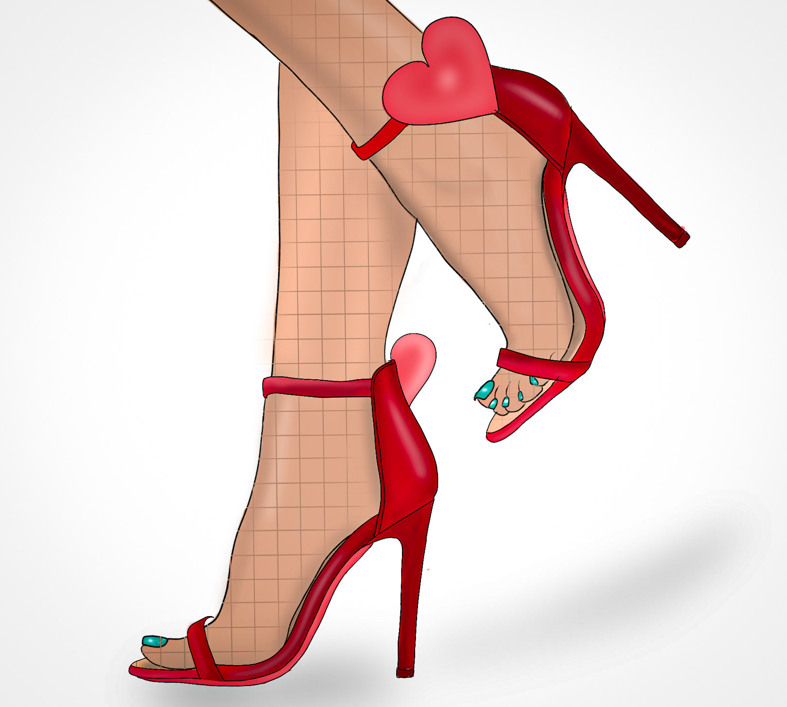 heels_with_love