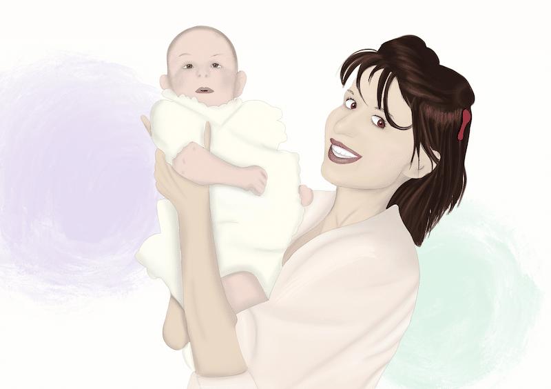 mama-i-córka