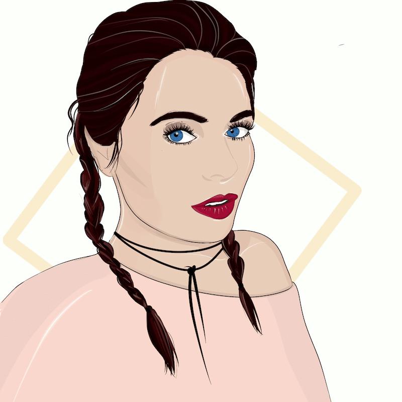portret_ilustrowany